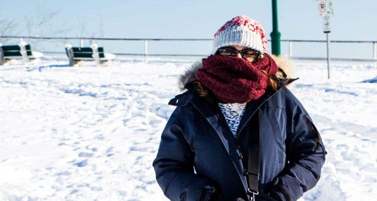 Comment éviter d'être malade cet hiver