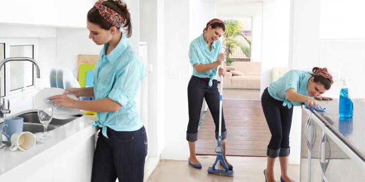 Prestataire de ménage